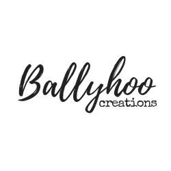 ballyhoo creations logo