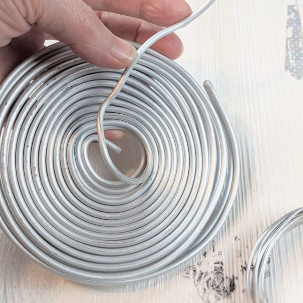 thick armature wire