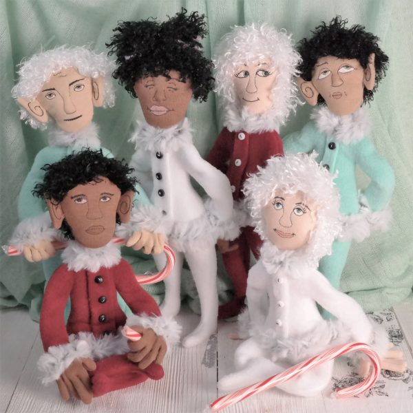 in the hoop embroidery designs poseable dolls