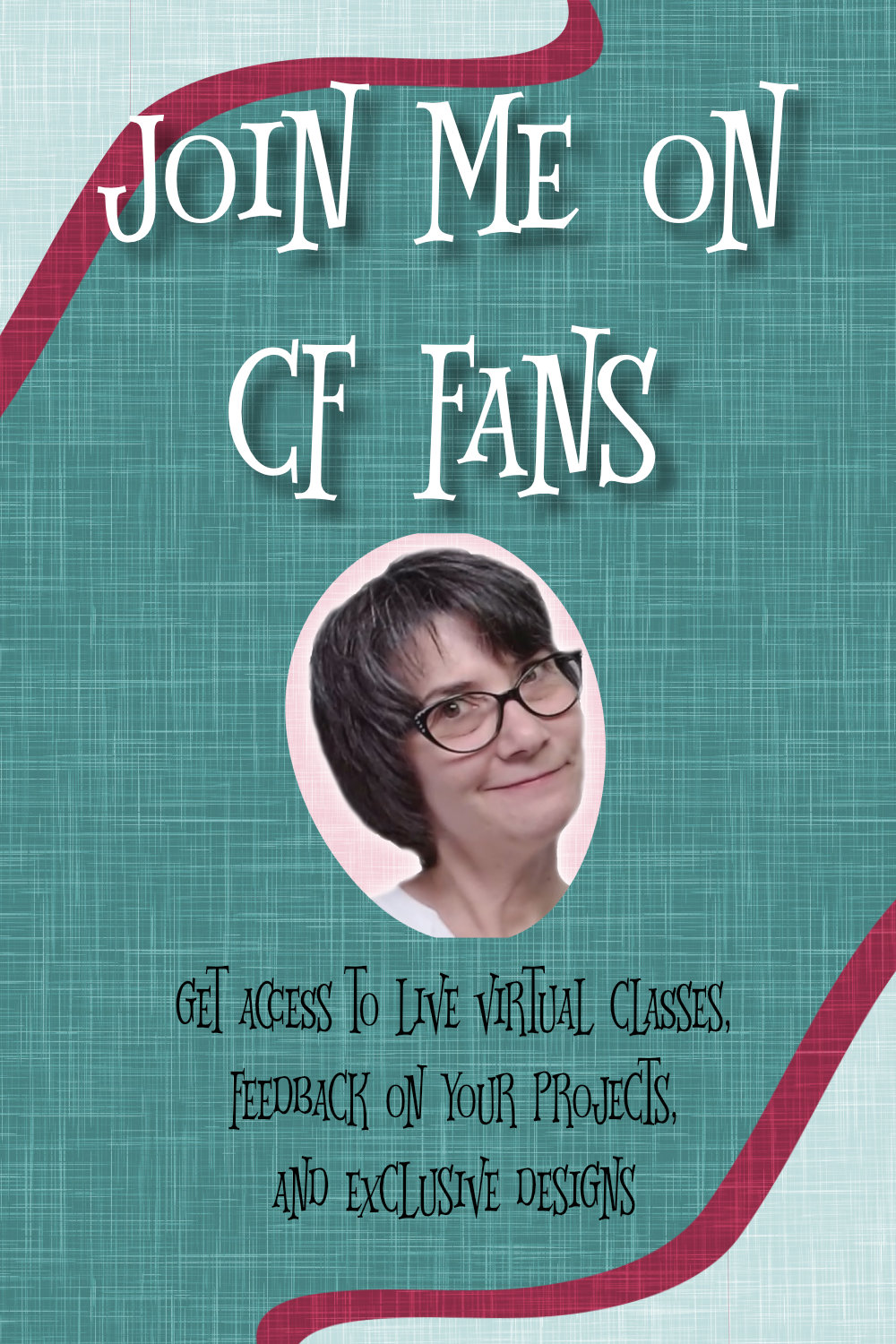 join me on CF fans
